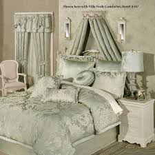 Crib Canopy Crown by Swag And Bow Light Gold Wall Teester Bed Crown