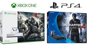 black friday deals for xbox one 239 ps4 and 269 xbox one s 1tb goes live early for black friday