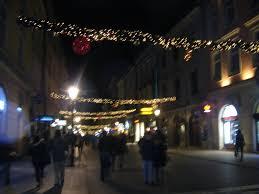 christmas lights u2013 krakow eatinggoulash