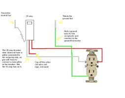 4 prong generator plug wiring diagram 2 4 prong generator plug