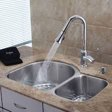 Best Kitchen Sink Images On Pinterest Modern Kitchens - Kitchen sink design ideas
