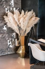 Wohnzimmer Einrichten Pflanzen Pampasgras Wedel For The Home Pinterest Pampasgras