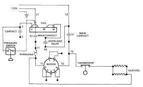 wiring diagram electric motor ac and coachedby me