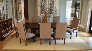Ashley Furniture Dining Room Ashley Furniture Homestore Gaylon Dining Youtube