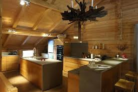 cuisine style chalet cuisine chalet 100 images table de cuisine bois 6 m56 chalet d co