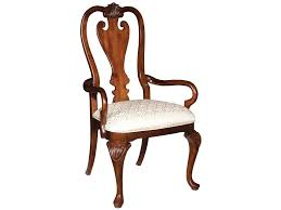 Queen Anne Dining Room Sets Chair In The Fields Dining Room 2l Queen Anne Dining Table And