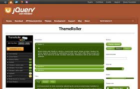 jquery design elements getting started with jquery ui jquery learning center