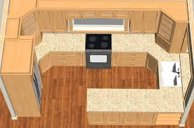 Kitchen Top Designs Kitchen Design Top View Kitchen And Decor