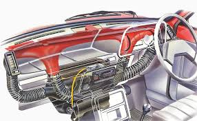 how to fix a car heater how a car works
