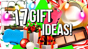 17 christmas gift ideas for her 2016 holiday gift guide youtube