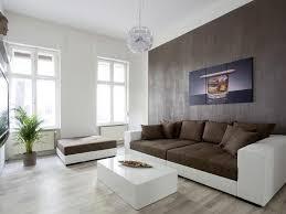 wohnzimmer in weiss braun ziakia - Wei Braun Wohnzimmer