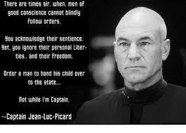 Jean Luc Picard Meme - 25 best memes about captain jean luc picard captain jean luc