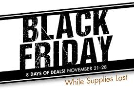 crossbow black friday sales black friday deals start today