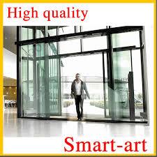 Automatic Patio Door Opener Residential Automatic Sliding Door Residential Automatic Sliding