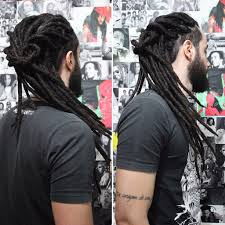 dreadlocks haircuts 40 gorgeous dreadlocks hairstyles for men