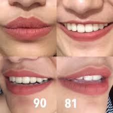 Lipstik Purbasari Nomor 90 beauteous talk review purbasari matte lipstick