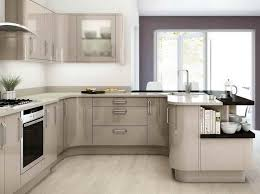 silver kitchen cabinets stylish inspiration 23 mixing metals i