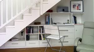 am agement bureau sous escalier aménagement d intérieur design sur mesure par agem