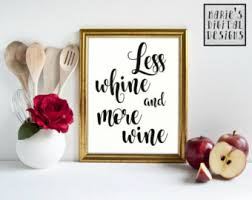 room for more wine etsy