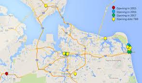 Map Of Norfolk Virginia by Hvs In Focus Hampton Roads Va