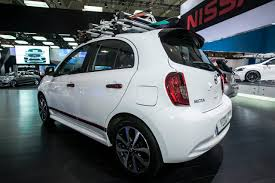 nissan micra limited edition nissan micra tuned phat rides pinterest nissan nissan march