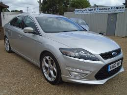 used ford mondeo 2 2 for sale motors co uk