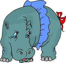 hippo clipart everything hippo pinterest