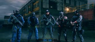 siege steiner rainbow six siege review falcon reviews