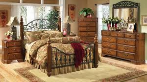 Ashley Furniture Porter Bedroom Set by Bed Room