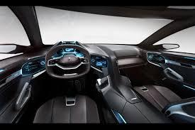 peugeot suv concept produk concept car