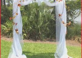 wedding arches decorated with burlap trellis decorations for wedding 210227 decorated wedding arch with