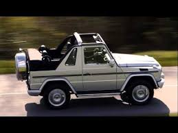 mercedes g wagon convertible for sale mercedes g class cabriolet