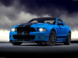 fastest model tom wood auto 2013 ford shelby gt500 is the fastest