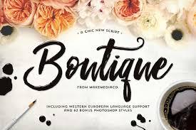 50 best script fonts july 2017 designerscage