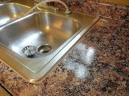how to recaulk kitchen sink recaulk kitchen sink undermount sink ideas