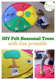 montessori tree printable 5 montessori seasonal activities mama s happy hive