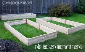 Pvc Raised Garden Bed - raised beds how to build raised garden beds for 35
