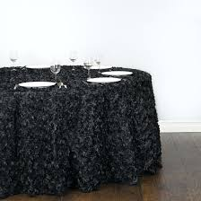 Dining Room Tablecloths Black Cloth Tablecloths Cheap Checked Pattern Linen Table White