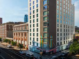 hotels near madison square garden in new york city new york