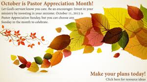 flga district pastor appreciation month u2026 celebrating those