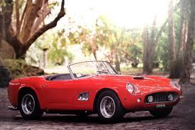 Ferrari California Gt 250 - gooding u0026 co amelia island auction 2016 seinfeld u0027s beetle