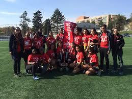 Red Flag Football Toronto Catholic District Board