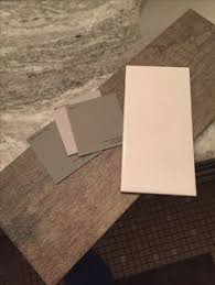 fantasy brown granite with backsplash sw repose gray paint