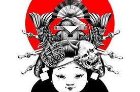 japanese style 10 most beautiful japanese style illustrations by shohei otomo