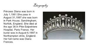 diana burial princess diana princess diana was born in july 1 1961 she pass in