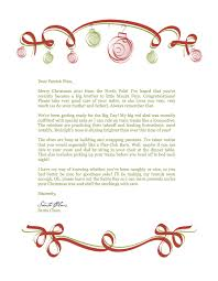 letters from santa words are worlds i sailed upon letters from santa claus 2011