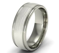 Mens White Gold Wedding Rings by Wedding Bands Rings Wedding Bands