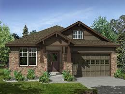 Ryland Homes Orlando Floor Plan by The Bliss Floor Plan In Whispering Pines Calatlantic Homes