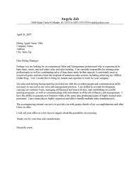 communication trainer cover letter