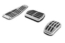 nissan qashqai j11 accessories nissan genuine qashqai j11 sport pedal u0026 foot rest at rhd